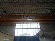 Used Overhead Crane