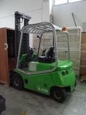 CESAB BLITZ 250 Forklift