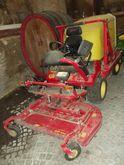 Ferrari Mowers Turbo 4 K 1505E