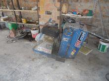 Asphalt Machine FAST VERDINI