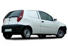 Car PUNTO VAN kW (HP)