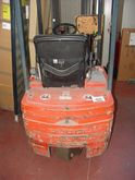 PUCCI Forklift
