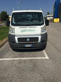 Fiat ducato truck 35