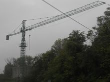 Tower cranes SIMMA 1040