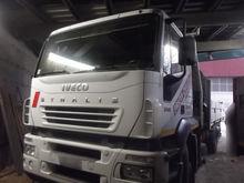 IVECO MAGIRUS A260/80