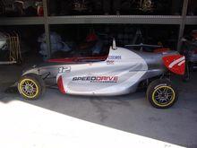 Formula Renault Campus 1400 and