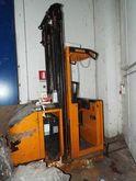Forklift FIAT OM-PIMESPO
