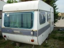 Adria Caravan