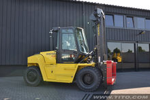 New 2015 Hyster H12X