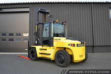 Used 2007 Hyster H12