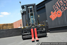 New 2014 Hyster H16X