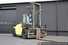 Used 2003 Hyster H16