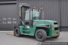 Used 2006 Hyster H16