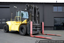 Used 2002 Hyster H25