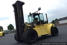 Used 2007 Hyster H32