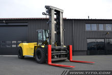 New 2015 Hyster H32X