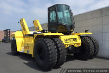 2016 Hyster RS45-31CH