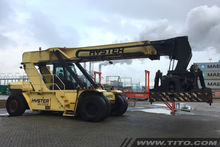 2011 Hyster RS45-31CH