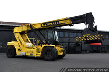2013 Hyster RS45-31CH