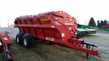 Used 2008 Meyer 8720