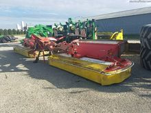 2013 Pottinger V10 ED