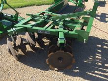 Used Frontier DH1166