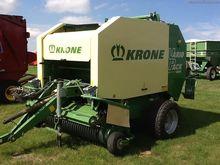 Used 2007 KRONE VP15