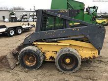 Used 2000 Holland LS