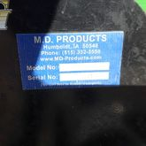MD Products 38'