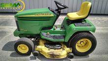 2004 John Deere GX345