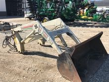 Used Farmhand 22 in