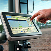 2015 John Deere 2630 Display