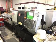 Used HAAS ST-10 CNC