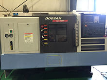 DOOSAN LYNX 300M CNC TURNING CE