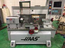 Used HAAS TL-1 CNC T