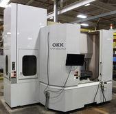 Used OKK VP-600 3 Ax