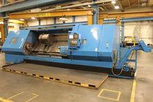 LEADWELL LTC-50BXXL CNC Lathe