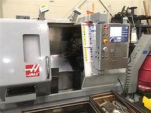 HAAS SL20 CNC Lathe w/Haas Serv