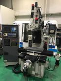 Used Moore G-18 CNC