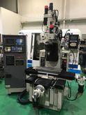 Moore G-18 CNC Jig Grinder