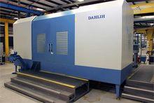 DAH-LIH HC-2000 4 AXIS HORIZONT