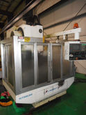 Kitamura Mycenter 2X CNC Vertic