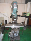 Bridgeport Vertical Knee Mill,