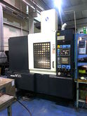 Makino V55 Vertical Machining C
