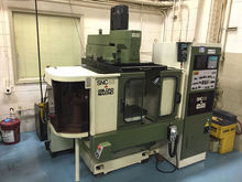 Leblond Makino Model SNC43 CNC