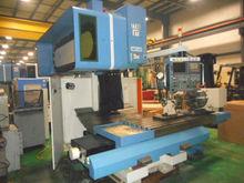 Dah-Lih DL-MCV 1500 4 Axis CNC