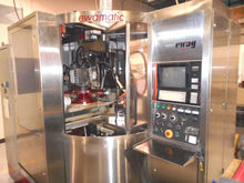 Ewag Ewamatic 5 Axis, 6 Head To