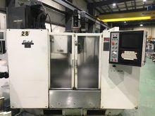 Fadal VMC 2216HT CNC Vertical M