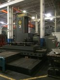Giddings & Lewis CNC HORZ BORIN