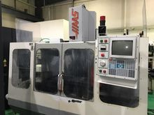 Haas VF-4 CNC Vertical Machinin
